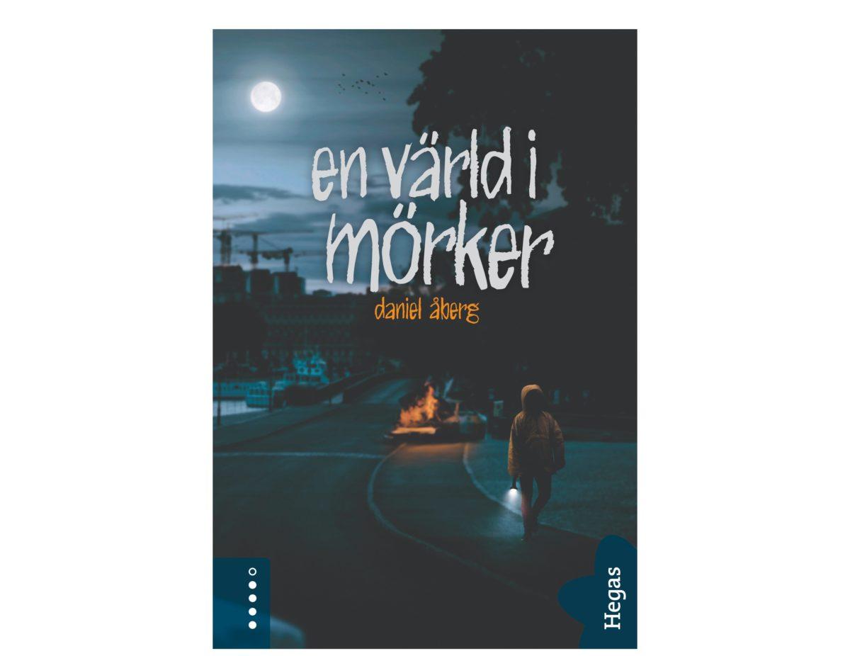Min första barn- och ungdomsbok: En värld i mörker